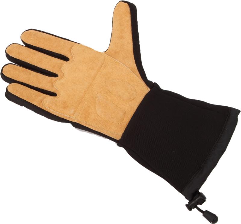 Thermo Werkhandschoenen