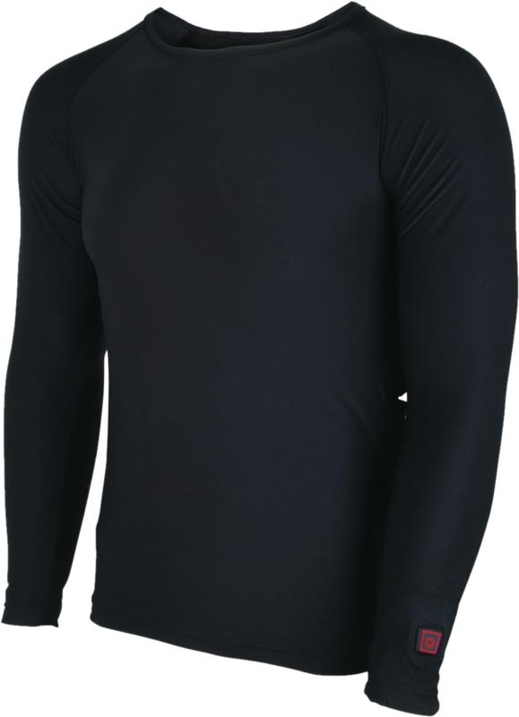 Verwarmd ondershirt (Man)