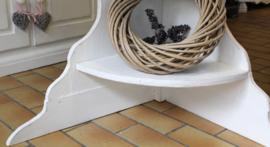 Brocante etagere in mooie landelijke stijl , artikelnr : 974