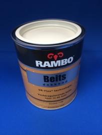RAMBO Beits Dekkend - ZANDWIT 1108 - 750 ml