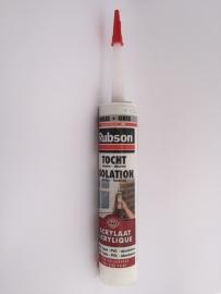 Rubson Acrylaatkit - GRIJS - overschilderbaar ISOLEREND