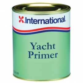 International Yacht Primer -  GREY - 2,5 L