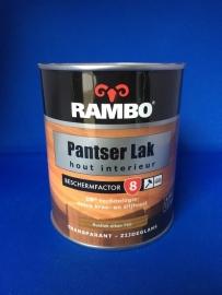 Rambo Pantserlak Hout BF 8 - RUSTIEK EIKEN 765 TRANSPARANT - 750 ml