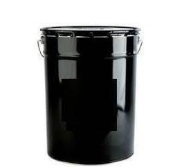 HOUTCOAT ZWART - black bitumen - ZWARTE TEER - 2.5 Liter