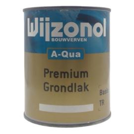 Wijzonol A-Qua Premium Grondlak