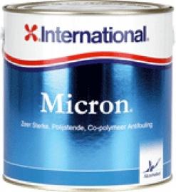International Antifouling Micron  - Blauw/Rood - 750ml