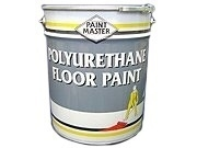 PU betoncoating  - Paintmaster FLOORPAINT  - WIT - 20 Liter