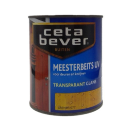 CETABEVER  MEESTERBEITS UV TRANSPARANT HOOGGLANS GRENEN