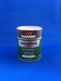 RAMBO Buitenbeits Dekkend - MONUMENTENWIT 1111 - 750 ml