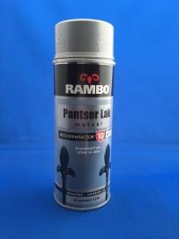 Rambo Pantserlak  Aluminium - 400ML