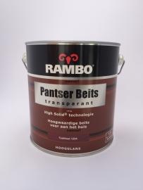 RAMBO Pantser Beits Transparant - TEAKHOUT 1204 - 2,5 Liter