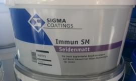 Sigma Immun SM - WIT - 12,5 liter