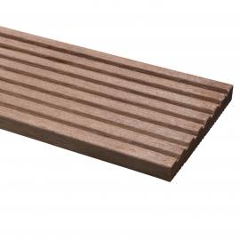 Vlonderbeits - DARK TEAK - 5 liter - Voor verouderd hout