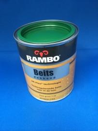 RAMBO Beits Dekkend - ZAANSGROEN 1134 - 750 ml