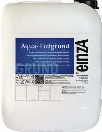 EinzA - Aqua Tiefgrund - 1 maal 5 liter - 100m2 voorstrijk