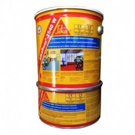 Sikafloor® ‐2540 W 2k vloercoating - set à 18 kg