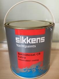 Sikkens Bottomcoat CR - extra cloorrubber coating