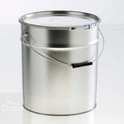 Transparante beits - KLEURLOOS - 2,5 Liter - terpentine verdunbaar