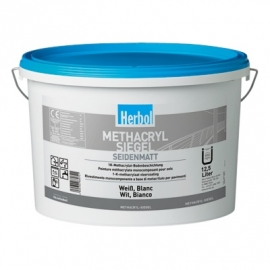 HERBOL 1K methacrylaat vloercoating - 12,5 Liter