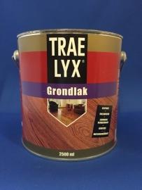 Trae Lyx Grondlak - 2,5 Liter