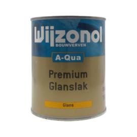 Wijzonol A-Qua Premium Water Basis