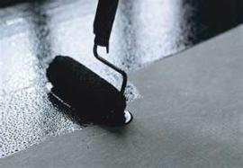 IJZERCOAT zwart - 20 liter - METAALCOATING - metaalcoat - ijzercoat - black bitumen - teer
