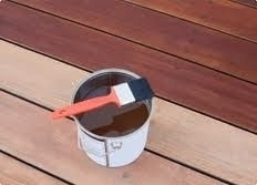 Transparante beits - TEAK - 2,5 Liter