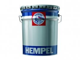 2,5 L. Hempel hempatex 16300 aluminium / Primocon