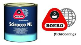 BOERO Sorocco NL - 2,5 Liter