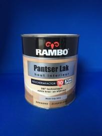 Rambo Pantserlak Hout Interieur BF 10 - WARM GRIJS 5012 - 750 ml