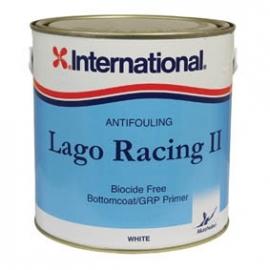 International LAGO RACING 2 - WIT - 750ml