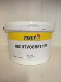 Hechtvoorstrijk voor LATEX - 2,5 Liter