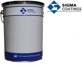 Sigma 2K epoxy vloer/garagecoating - RAL 7043 - 5 x 20 Liter