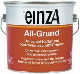 einzA - All Grund -  WIT - 750 ml