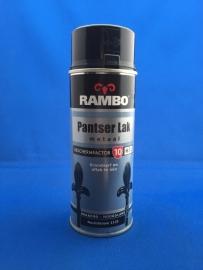 Rambo Pantserlak voor metaal - Nachtblauw 1121 Hoogglans - 400ML