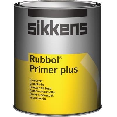 Sikkens Rubbol Primer Plus - 1 Liter