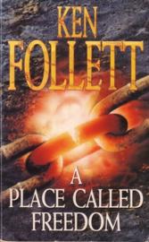 Ken Follett  - 3 boeken naar keuze [Nederlands en/of Engels]