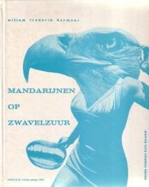 Willem Frederik Hermans - Mandarijnen op zwavelzuur