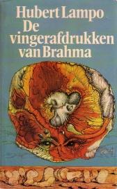 Hubert Lampo - De vingerafdrukken van Brahma