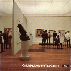 Official Guide to the Tate Gallery