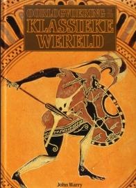Oorlogvoering in de Klassieke Oudheid