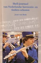 Shell-journaal van Nederlandse harmonie- en fanfare-orkesten [1981]