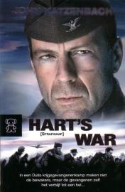 John Katzenbach - Hart`s War [Strafkamp]