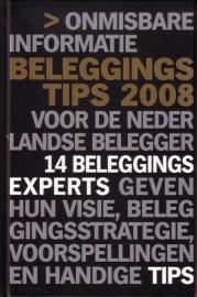 Beleggingstips 2008