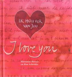 Marianne Busser/Ron Schröder - I love you