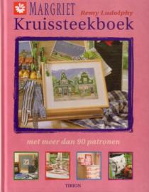 Remy Ludolphy - Margriet Kruissteekboek
