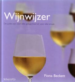 Fiona Beckett - Wijnwijzer
