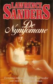 Lawrence Sanders - De nymfomane