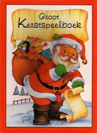 Groot Kerstspeelboek - 3 verschillende boeken