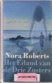 Nora Roberts - Het Eiland van de Drie Zusters-omnibus